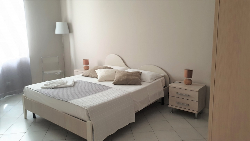 Appartamento Trapani 142-a