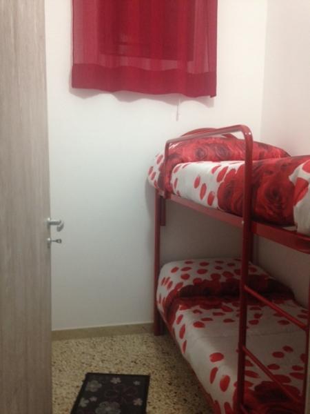 Appartamento Sciacca 657