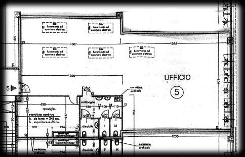 Ufficio Marcon UF-94
