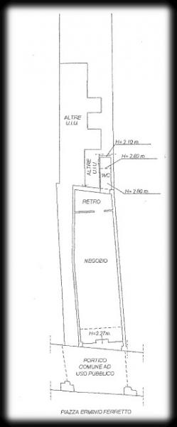 Negozio Venezia IMM-101