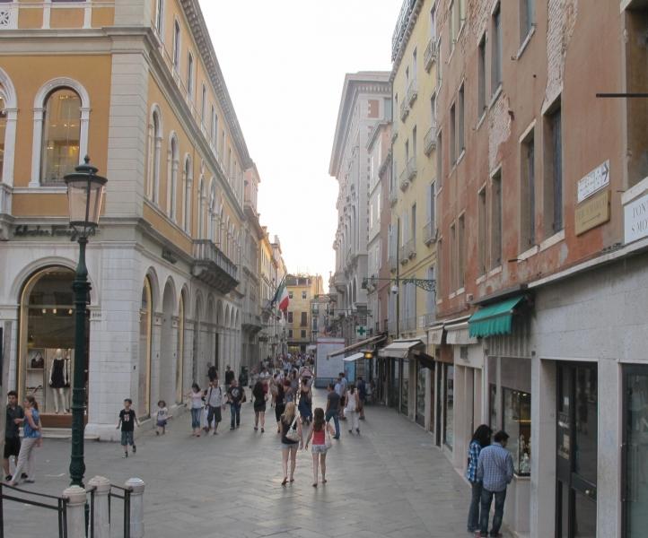Locale Commerciale Venezia VEIMM-29
