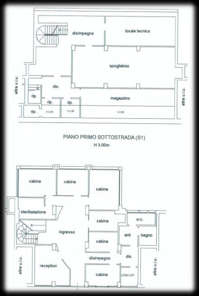 Negozio Venezia IMM-112