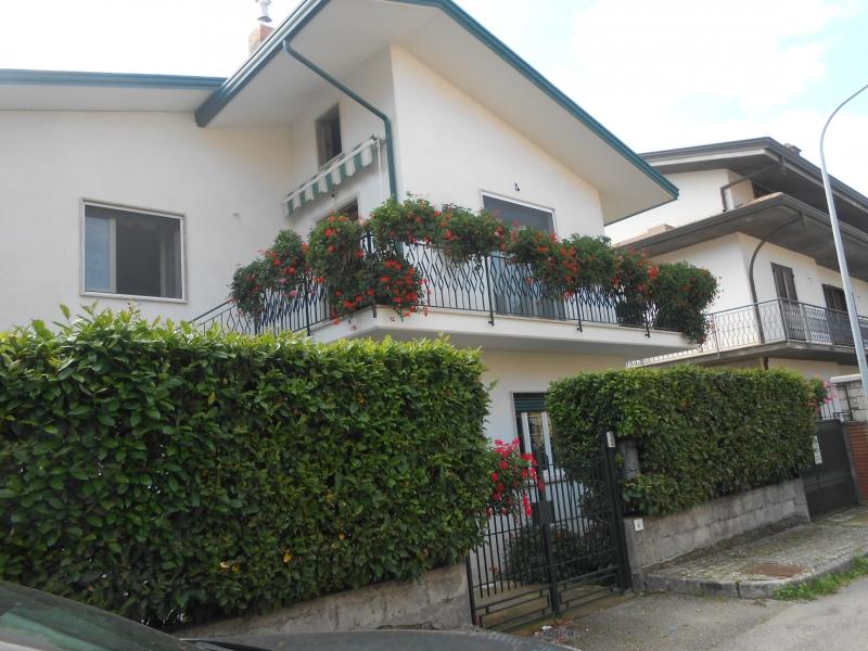 Villa singola San Giorgio del Sannio 46