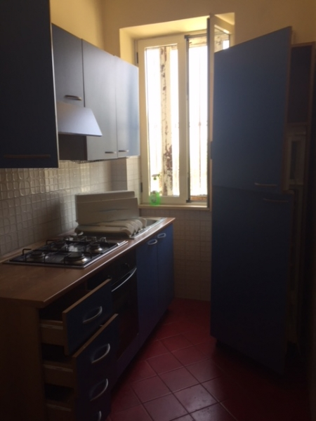 Appartamento Montefusco 33
