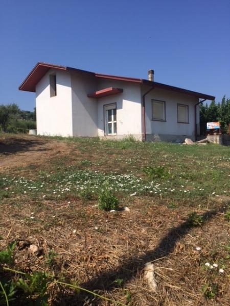 Casa Indipendente Pietradefusi 56