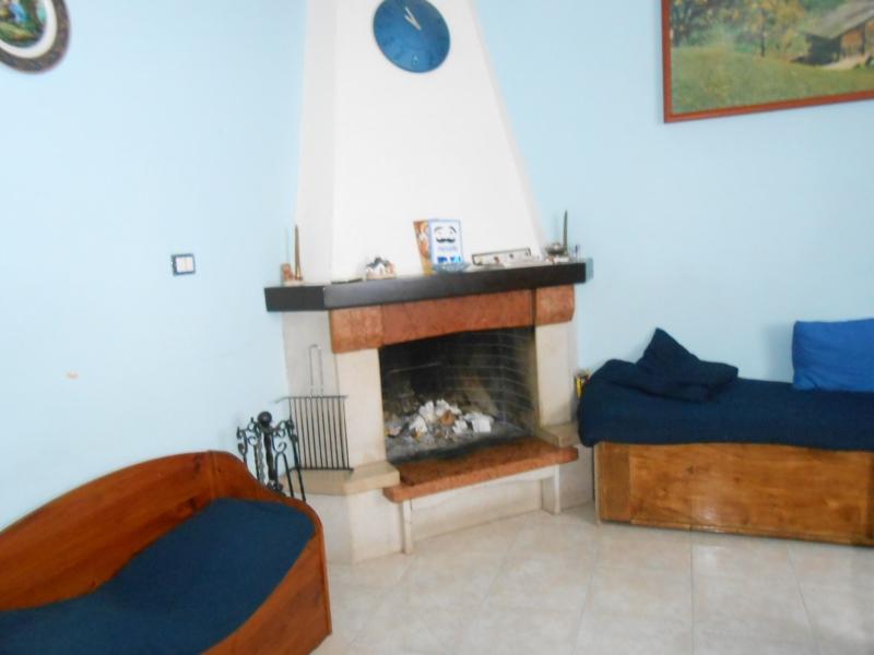 Appartamento Pietradefusi 28