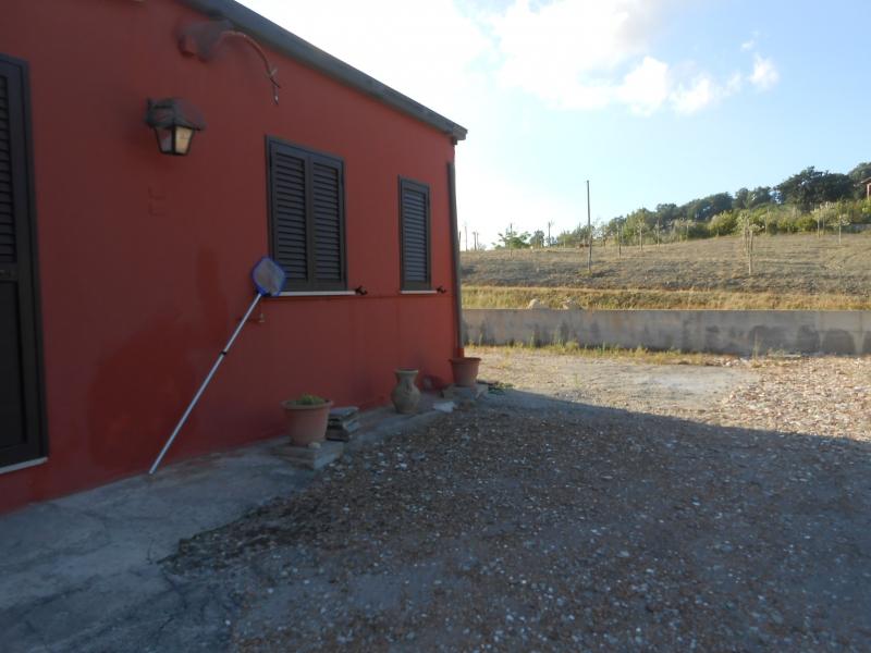Casa Indipendente Avellino 54