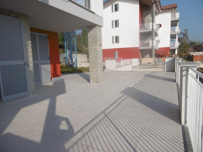 Appartamento in Vendita Saltrio