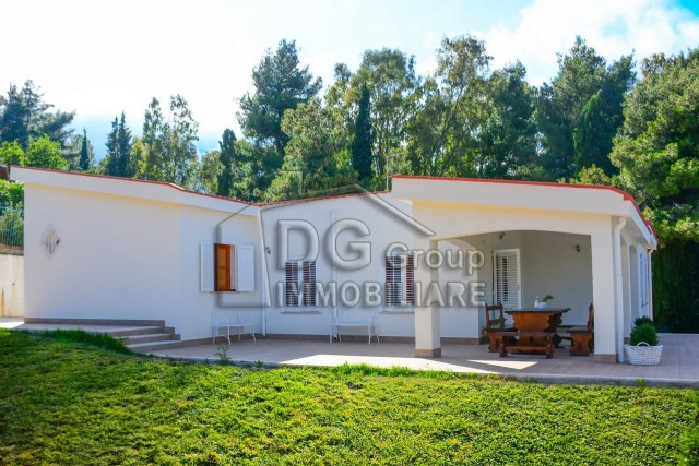 Villa singola Castellammare del Golfo TP4260