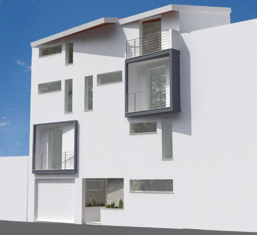 Casa Indipendente Alcamo TP3716