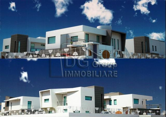 Villa singola Alcamo TP1089784