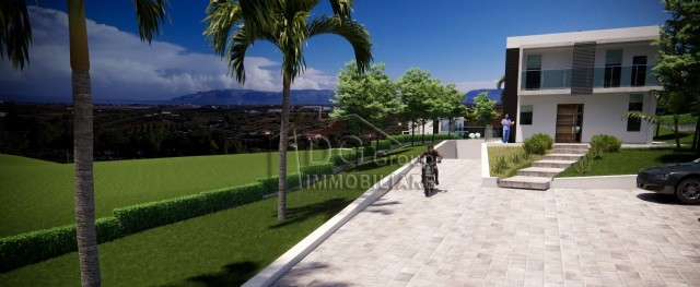 Villa singola Alcamo TP1174494