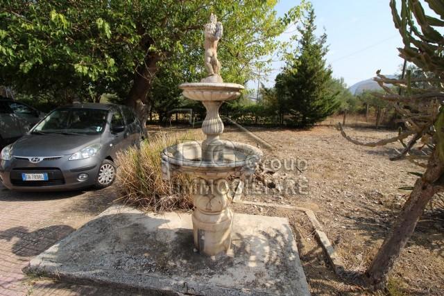 Villa singola Partinico PA1154282