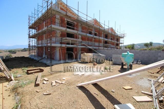 Villa singola Alcamo TP3941