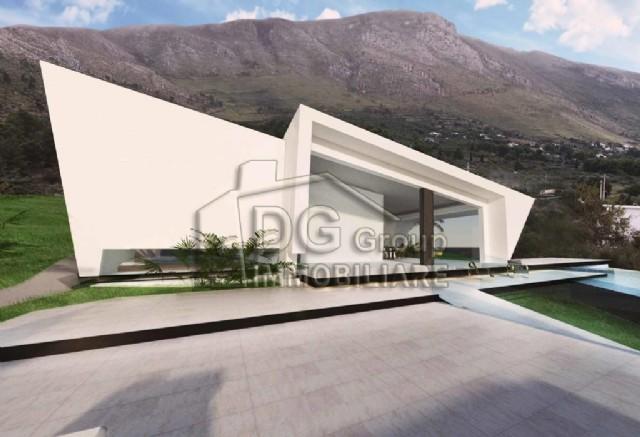 Villa singola Castellammare del Golfo TP2362