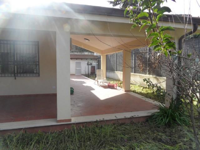 Villa singola Alcamo TP3711