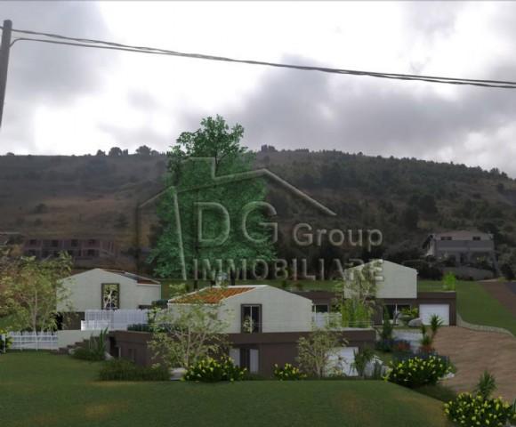 Villa singola Alcamo TP1120139