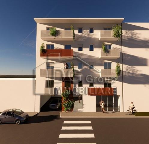 Appartamento Alcamo TP1183307