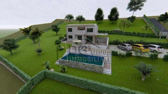Villa singola Castellammare del Golfo TP1207717