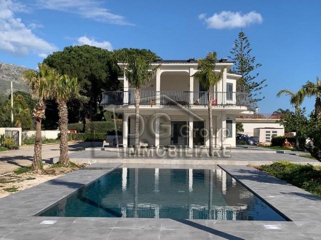 Villa singola Castellammare del Golfo TP1207718