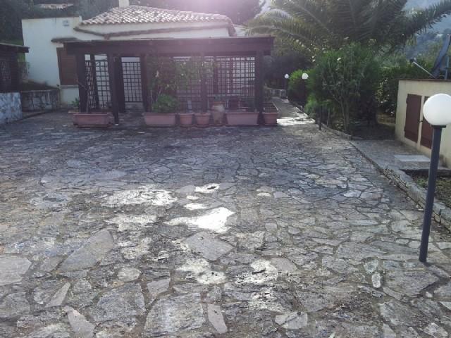 Villa singola Castellammare del Golfo TP3722