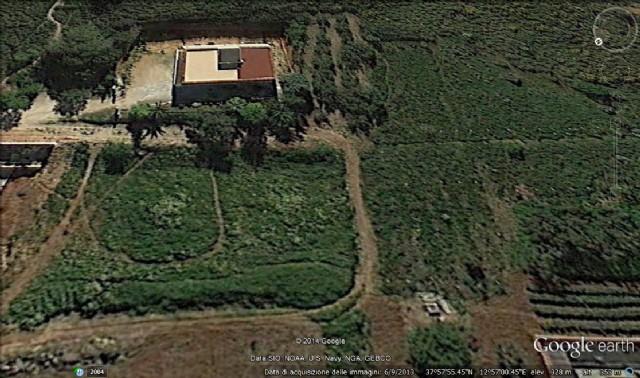 Vendita Terreno Residenziale Alcamo