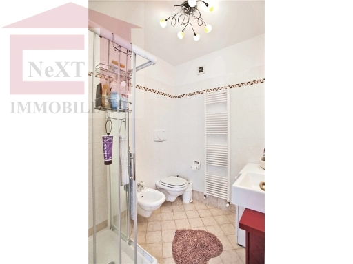 Appartamento REGGELLO 1/0223