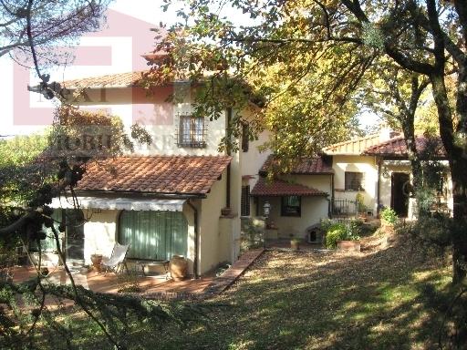 Villa singola RIGNANO SULL'ARNO 2/0028