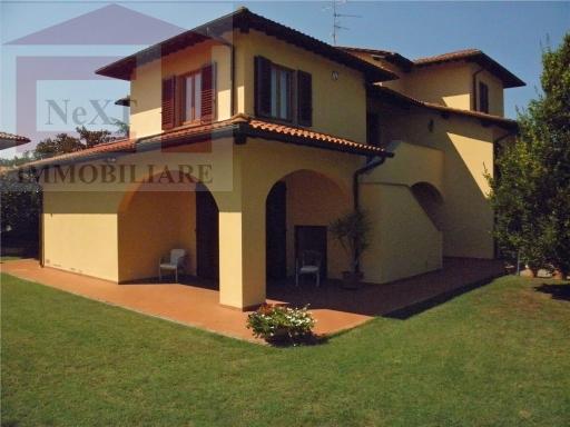 Villa singola in Vendita FIGLINE E INCISA VALDARNO