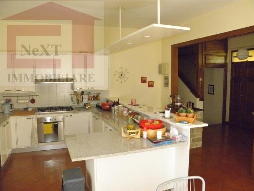 Villa singola FIGLINE E INCISA VALDARNO 2/0112