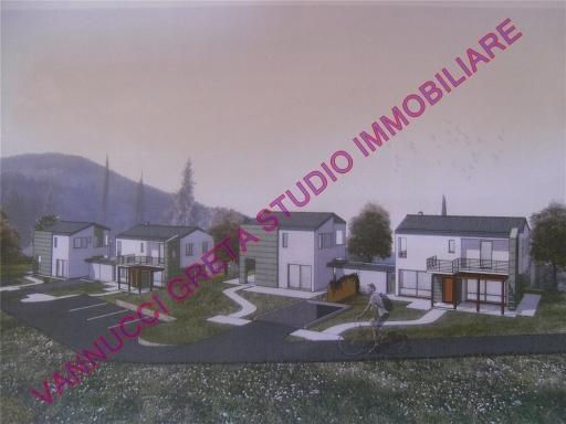 Villa singola in Vendita PONTASSIEVE