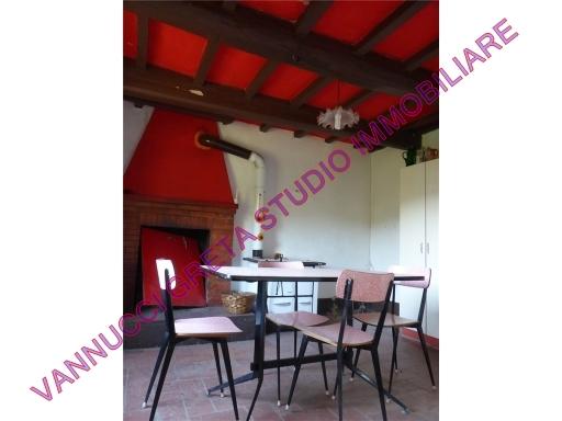 Villa o villino LORO CIUFFENNA 2/0016
