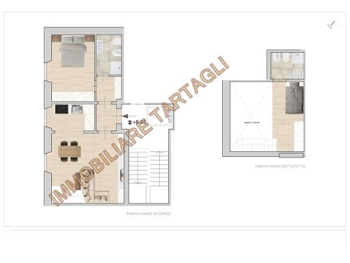 Appartamento FIRENZE 1/0129