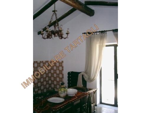 Villa singola RIGNANO SULL'ARNO 2/0011