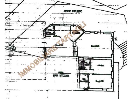 Villa o villino FIESOLE 2/0078