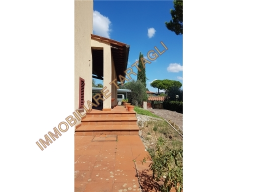 Villa singola SAN CASCIANO IN VAL DI PESA 2/0154