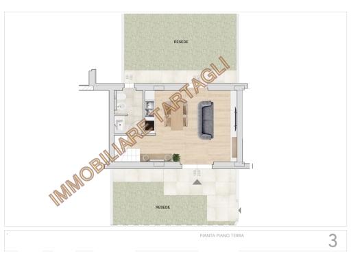 Villa o villino FIRENZE 2/0162
