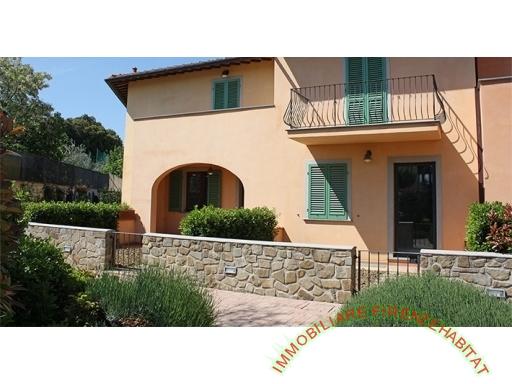 Villa o villino SAN CASCIANO IN VAL DI PESA 2/0001