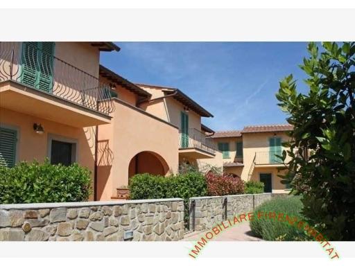 Villa a schiera SAN CASCIANO IN VAL DI PESA 2/0003