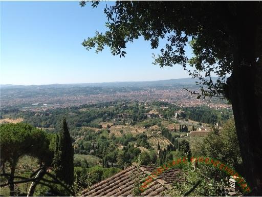 Villa singola FIESOLE 2/0004