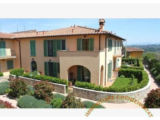 Villa a schiera SAN CASCIANO IN VAL DI PESA 2/0006