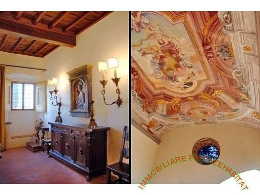 Villa singola BAGNO A RIPOLI 2/0009