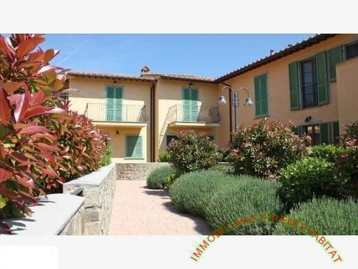 Villa a schiera SAN CASCIANO IN VAL DI PESA 2/0010