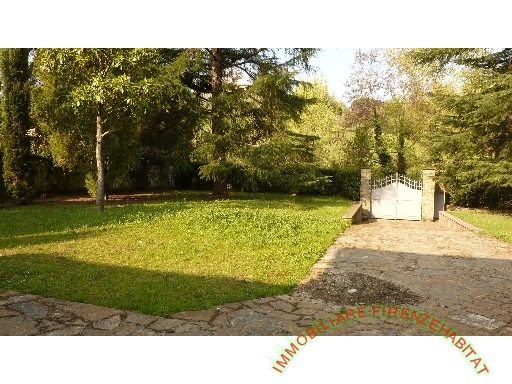 Villa singola FIRENZE 2/0012