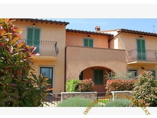 Villa a schiera SAN CASCIANO IN VAL DI PESA 2/0019