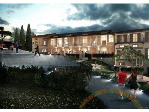 Villa singola FIRENZE 2/0030