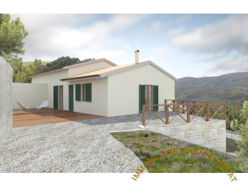 Villa bifamiliare FIESOLE 2/0031