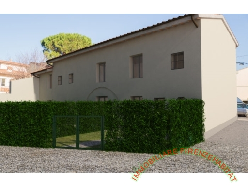 Villa o villino FIRENZE 2/0032