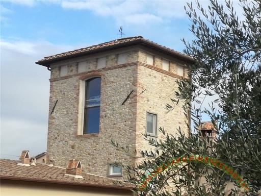 Rustico/Casale/Corte in Vendita BAGNO A RIPOLI