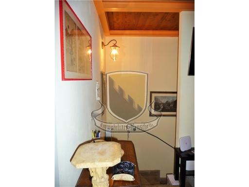 Appartamento CASTELNUOVO BERARDENGA 1/0034